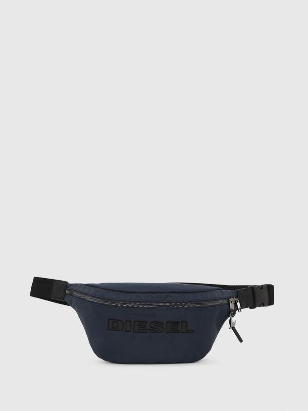 FELTRE, Blue - Belt bags