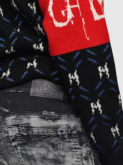 Diesel - D-Reeft JoggJeans 084AH,  - Jeans - Image 5