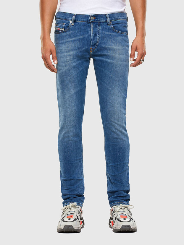D-Luster 009EK, Light Blue - Jeans