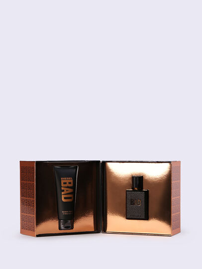 Diesel - BAD 50ML GIFT SET,  - Bad - Image 1