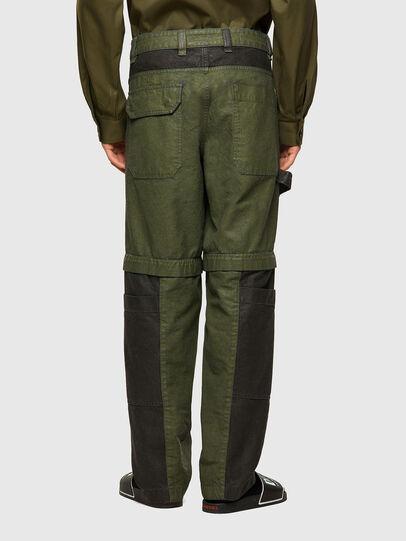 Diesel - D-Multy 0IDAQ, Green - Jeans - Image 2