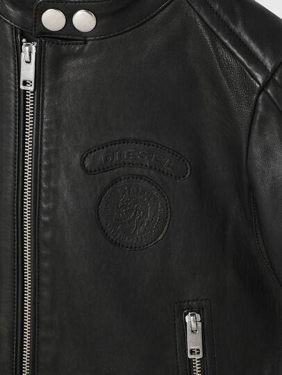 Diesel - JCODY, Black - Jackets - Image 3