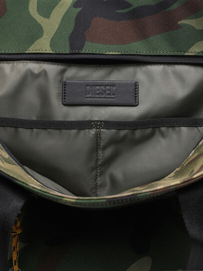 Diesel - RODNEY, Military Green - Shopping and Shoulder Bags - Image 4