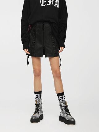 L-ARI,  - Skirts