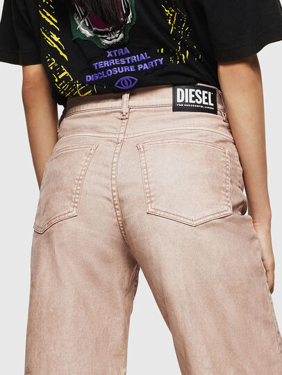 Diesel - Widee 0091T, Pink - Jeans - Image 3