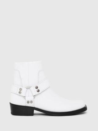D-BIOYS MC,  - Boots