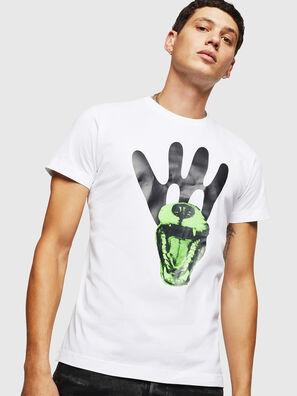 T-DIEGO-B18,  - T-Shirts