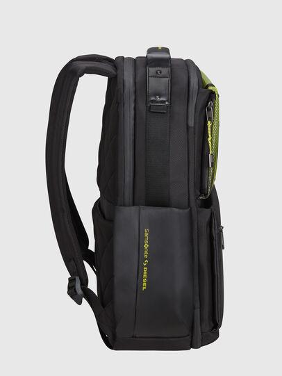 """Diesel - """"KB1*19002 - OPENROA, Black/Green - Backpacks - Image 6"""