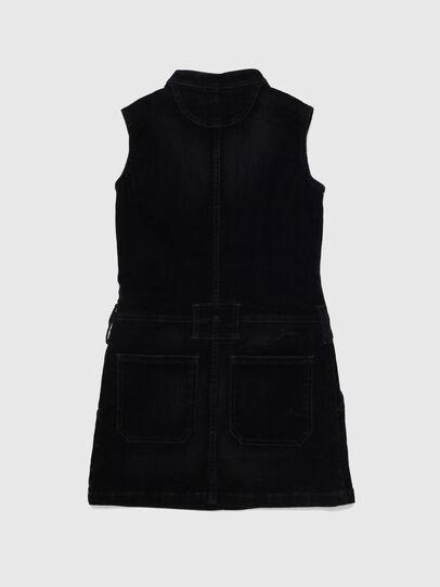Diesel - DERINDO, Black - Dresses - Image 2