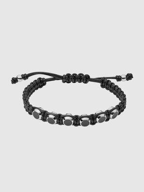BRACELET 1070, Black - Bracelets