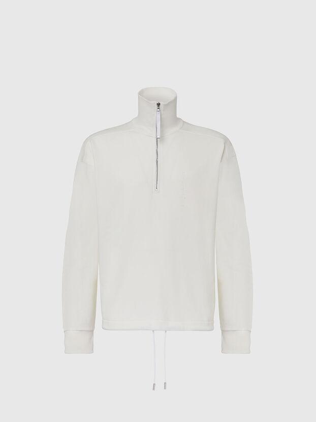 S-STUFF, White - Sweaters
