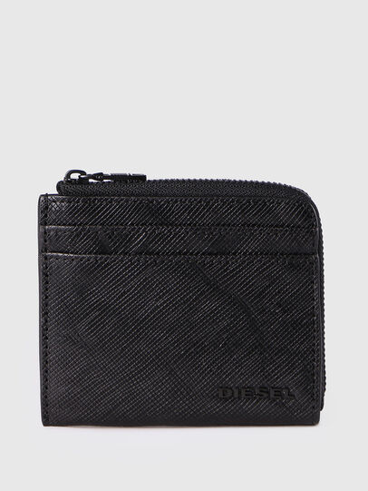 Diesel - PASS ME,  - Continental Wallets - Image 1