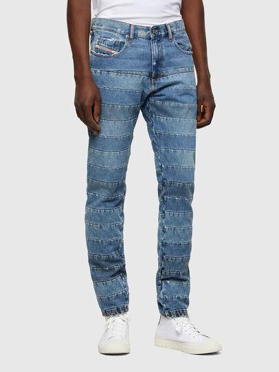 Diesel - D-Strukt 009UE, Light Blue - Jeans - Image 1