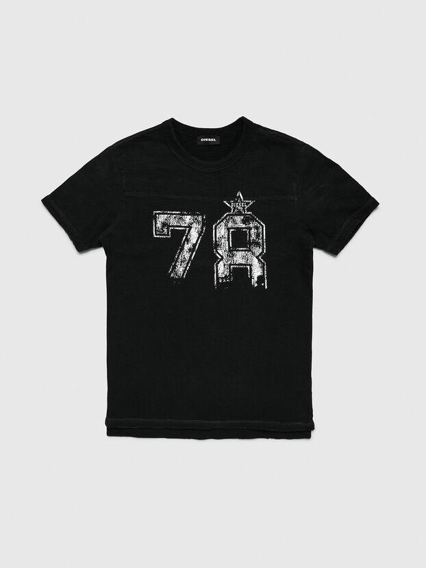 TDIEGOCUTA, Black - T-shirts and Tops
