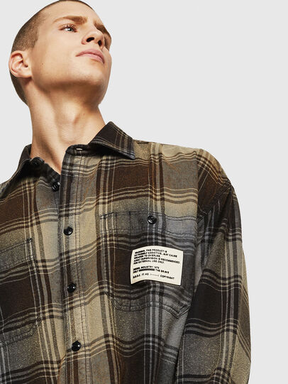 Diesel - S-MINER,  - Shirts - Image 5
