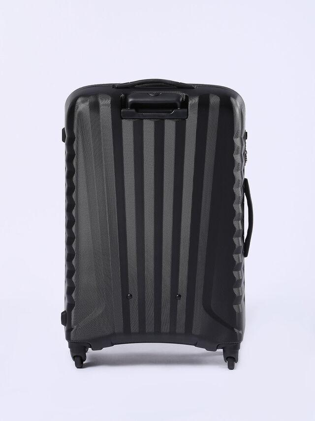 Diesel - MOVE M, Dark grey - Luggage - Image 3