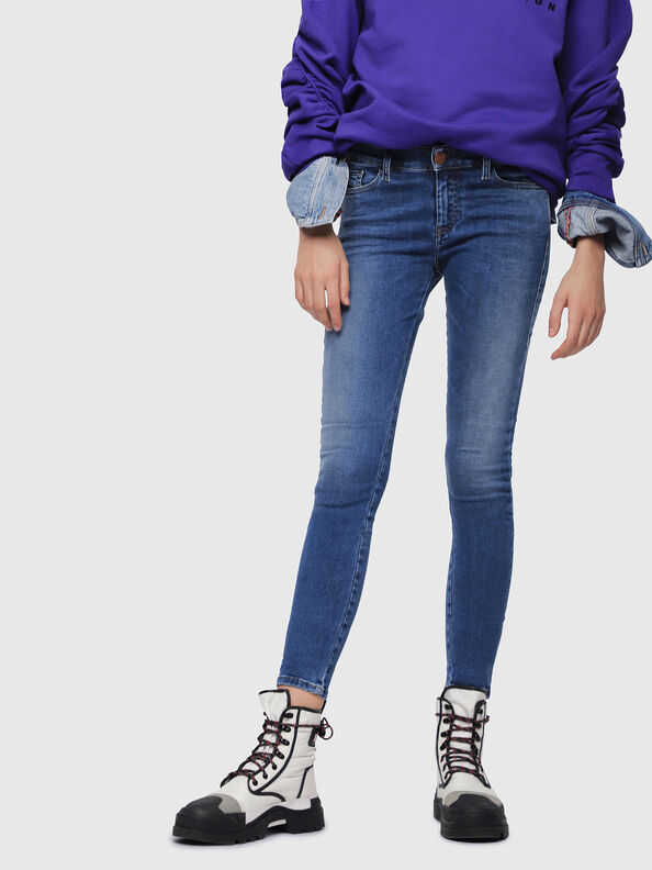 Slandy 084NM,  - Jeans