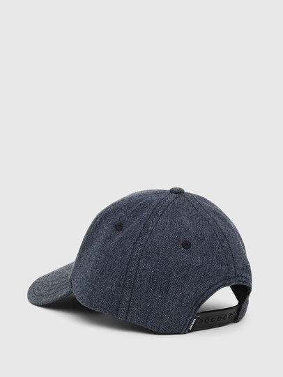 Diesel - CDENY, Blue Jeans - Caps - Image 2