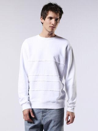 S-GIN, White