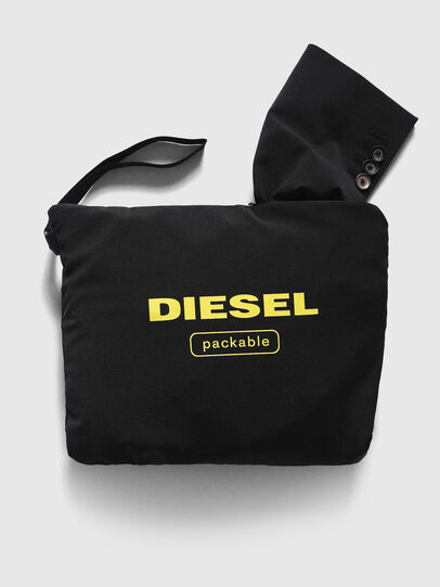 Diesel - J-MOSYER,  - Jackets - Image 3