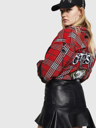 Diesel - L-BRYA,  - Skirts - Image 5