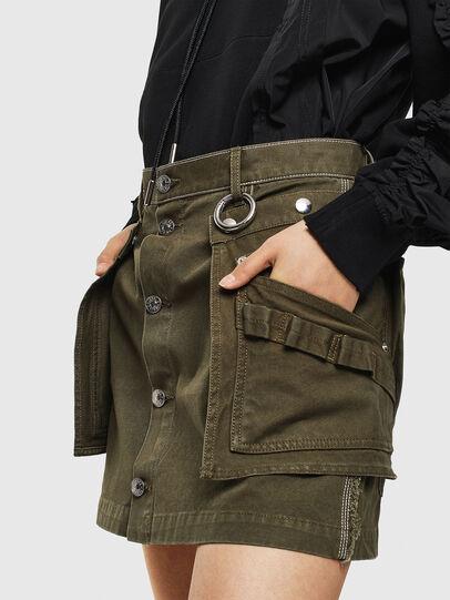 Diesel - O-LADEL,  - Skirts - Image 3