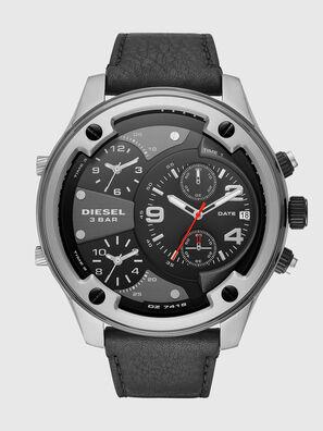 DZ7415, Black - Timeframes