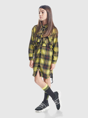 DARZ, Yellow - Dresses
