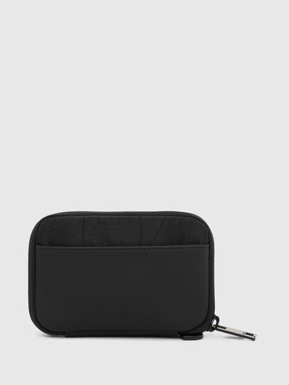 Diesel - LARIO, Black - Small Wallets - Image 2