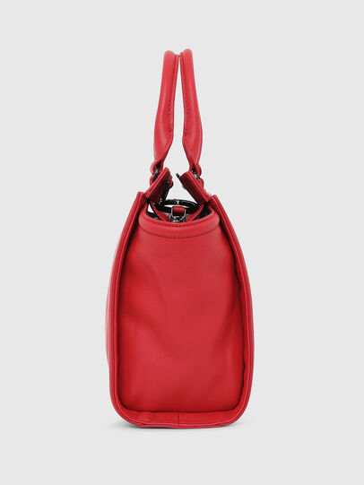 Diesel - BADIA, Fire Red - Satchels and Handbags - Image 3