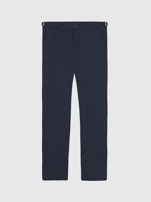 P-JAX, Blue - Pants