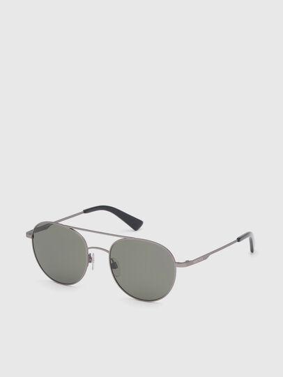 Diesel - DL0286,  - Sunglasses - Image 2