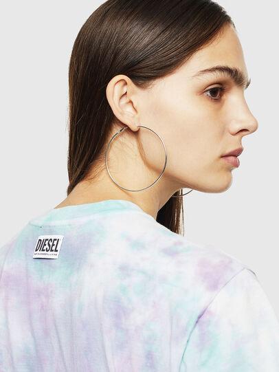 Diesel - T-DARIA-M, Multicolor - T-Shirts - Image 3