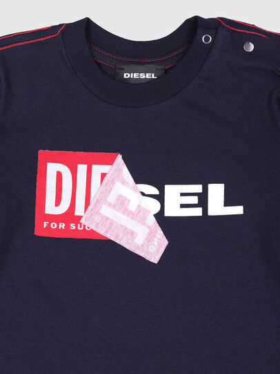 Diesel - TOQUEB,  - T-shirts and Tops - Image 3