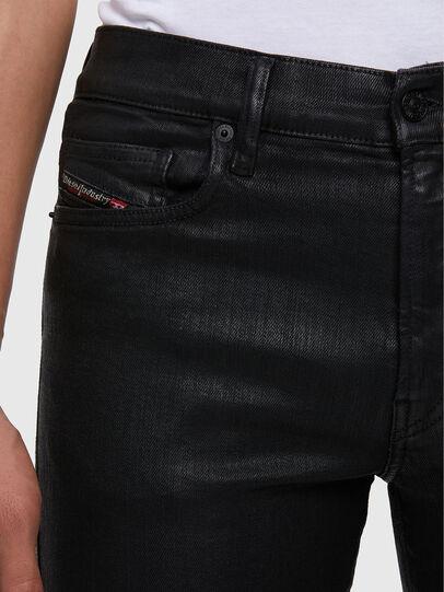 Diesel - D-Amny 009ID, Black/Dark grey - Jeans - Image 3
