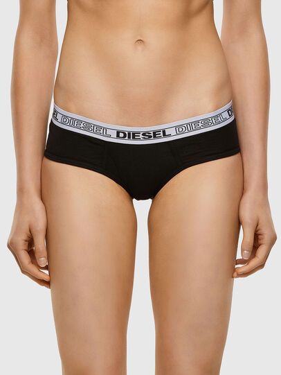 Diesel - UFPN-OXY-THREEPACK, Black - Panties - Image 2