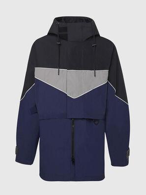 W-KOON, Blue/Grey - Winter Jackets