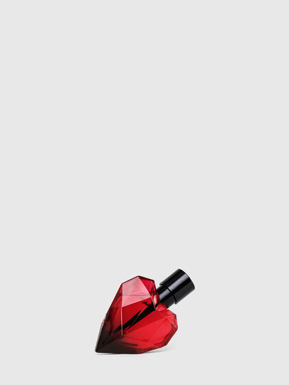 Diesel - LOVERDOSE RED KISS EAU DE PARFUM 30ML, Red - Loverdose - Image 2