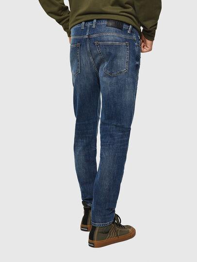 Diesel - D-Vider 0890X, Medium blue - Jeans - Image 2