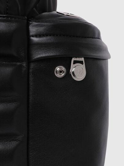Diesel - DHORIAN LP, Black - Backpacks - Image 7
