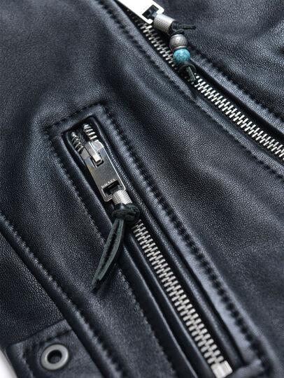 Diesel - JJUNER, Black - Jackets - Image 3