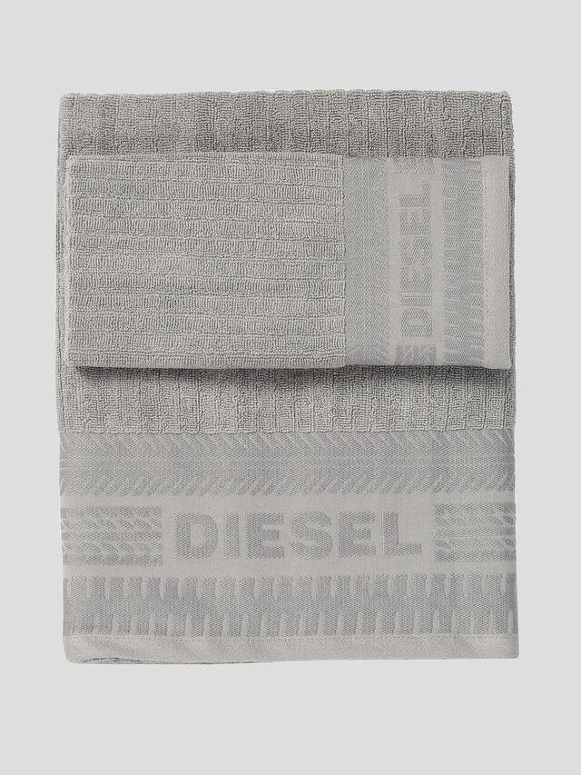 Diesel - 72326 SOLID, Grey - Bath - Image 1