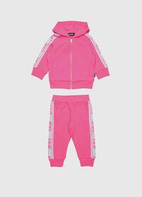 SUITAXB-SET, Hot pink