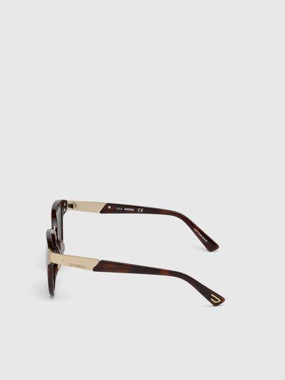 Diesel - DL0234,  - Sunglasses - Image 3