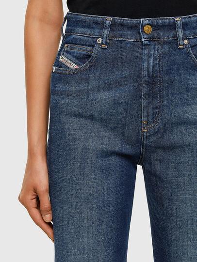 Diesel - D-Eiselle 009FN, Dark Blue - Jeans - Image 3