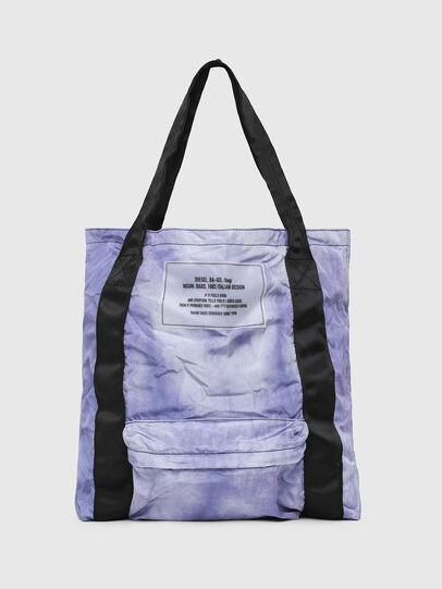 Diesel - SHOPAK, Lilac - Crossbody Bags - Image 1