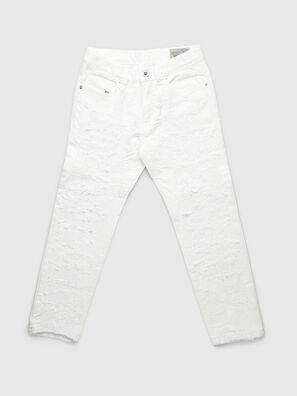 MHARKY-J, White - Jeans