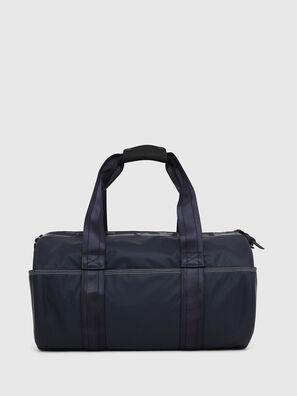 F-BOLD DUFFLE, Dark Blue - Travel Bags