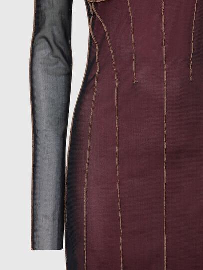 Diesel - D-VINA, Pink/Black - Dresses - Image 5