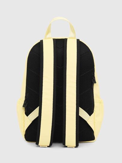 Diesel - F-BOLD BACK II, Light Yellow - Backpacks - Image 2